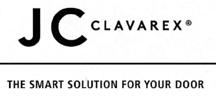 JC-Clavarex® Smarte Schliessysteme